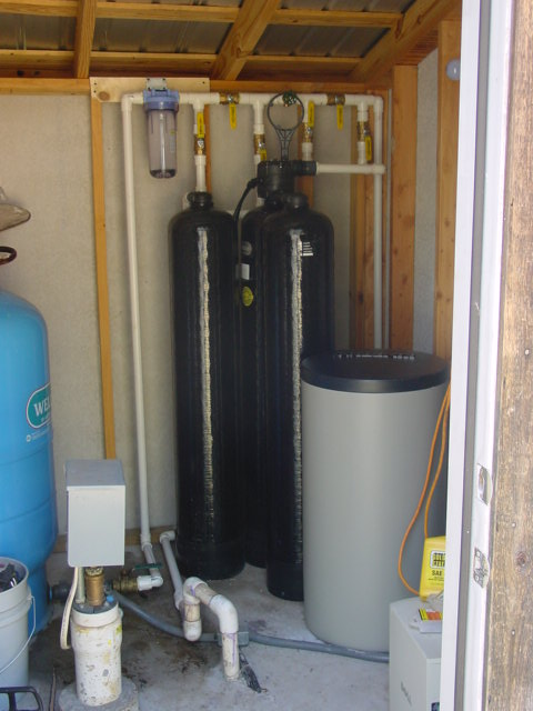 Water Softener Kinetico Water Softener Diagram